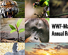 WWF-MY Annual Review 2014 Digital Version