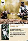 Annual Review 2006 Highlights / &copy;: WWF-Malaysia