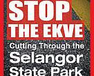 Save Selangor State Park