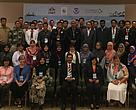 A group photo of the participants and speakers of the MSP event in Terengganu.