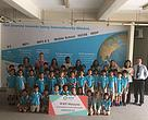 Nexus International School - Reforestation and Conservation Project