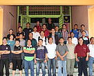 Training to Sabah Forestry Department Rangers against Poachers in Forest Reserves