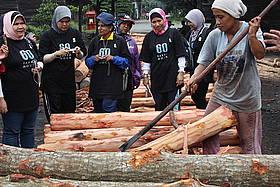© WWF-Malaysia/ Nor Shidawati
