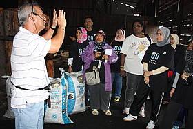 / ©: WWF-Malaysia/ Nor Shidawati