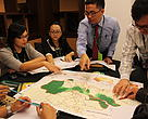 WWF-Malaysia, Forest Department Sarawak and Universiti Malaysia Sarawak have held a series of capacity building workshops as part of the plan to come up with a common conservation plan, through a map showing PCAs in Sarawak.