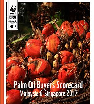 Palm Oil Buyers Scorecard Malaysia and Singapore 2017 (Malaysian