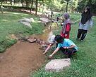 River water monitoring at Kiara Park