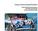 Semporna Marine Ecological Expedition