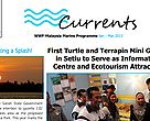 Currents: WWF-Malaysia Marine Programme Newsletter Jan-Mar 2013