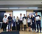 Sembang@2 participants