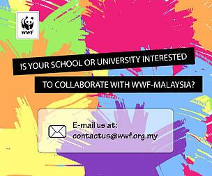 © WWF-Malaysia/Qistina Muda